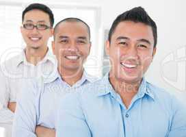 Southeast Asian business group