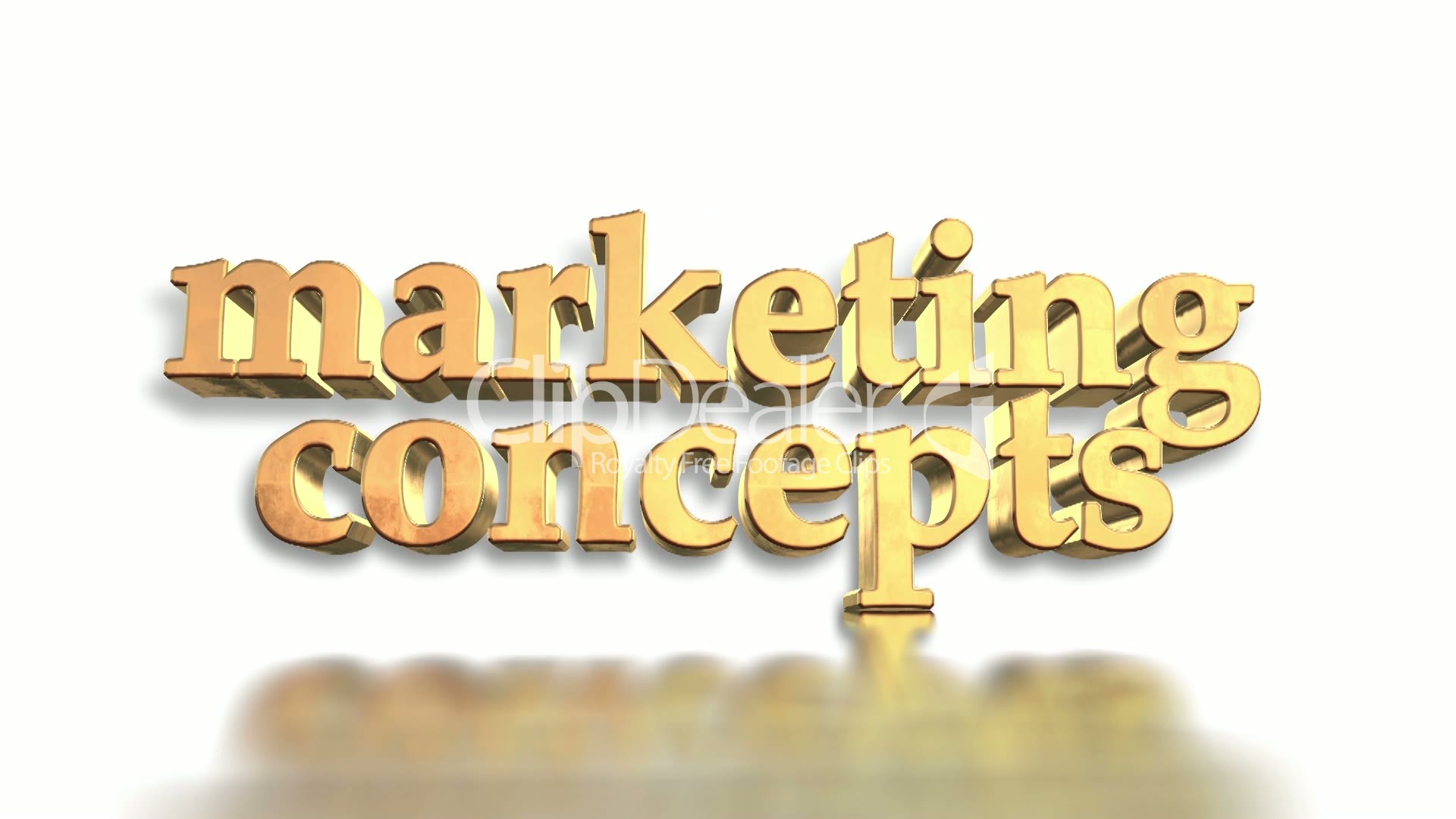 concepts of marketing Marketing strategy: key concepts 5 product scope: goods, services, experiences, events, persons, places, properties, organizations, information and ideas.