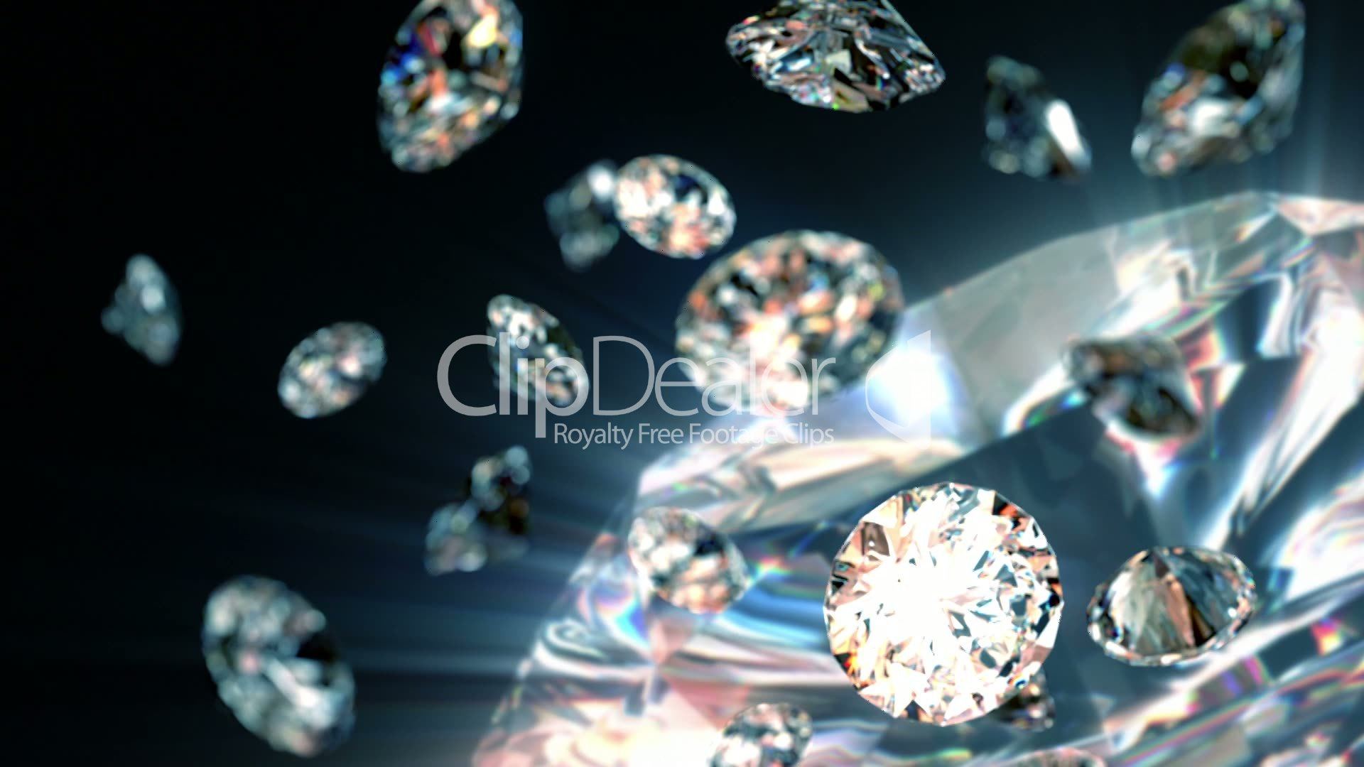 video seamless diamonds media free stock diamond and turning footage clips royalty