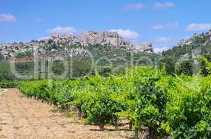 Les Baux-de-Provence 01