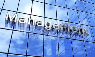 Look up 4 Management