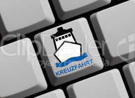 Kreuzfahrt online