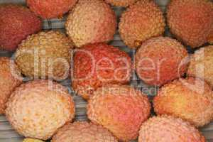 Litchis / Lychees