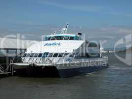 M/V Solano San Francisco bay ferry