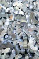 Aluminiumrecycling Aluminum recycling