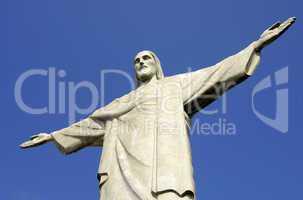 Christ the Redeemer, Corcovado, Rio