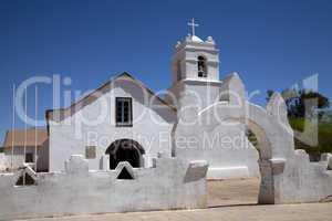 Iglesia, San Pedro