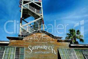 Key West Florida, Shipwreck Museum