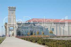 Save Mart Center, Fresno CA