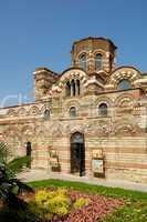 Christ Pantokrator church, Old Ness