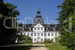 Charlottenlund Palace