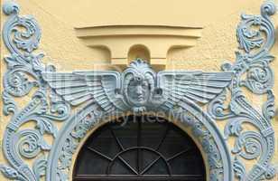 Detail Image of Art Nouveau Houses