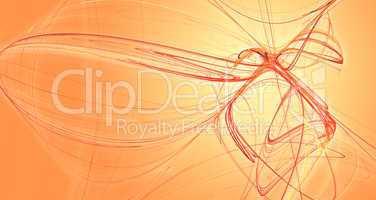 Plasma Flow Orange