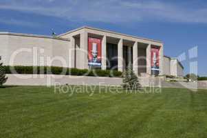 Harry S. Truman Presidential Museum