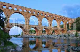 Pont du Gard 42
