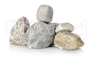 Heap a stones