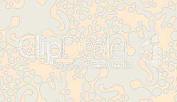 Seamless Triangular Blobs