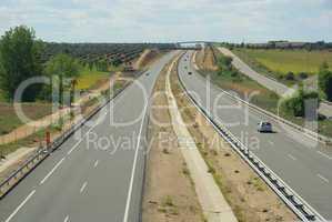 Autobahn - freeway 08