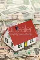Symbolbild für die Finanzierung einer Immobilie
