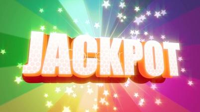 Jackpot Graphic Loop HD