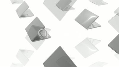 Metallic HD Laptops