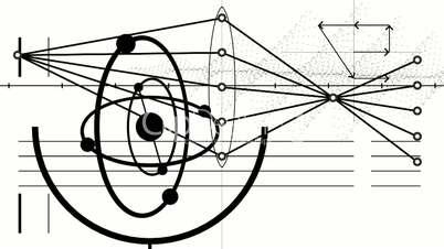 Physics Graphics Mono Loop HD