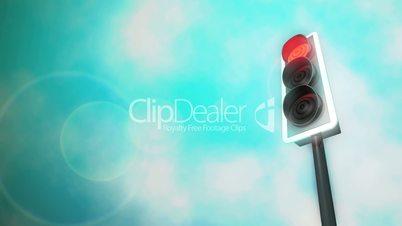 Traffic Lights HD Loop