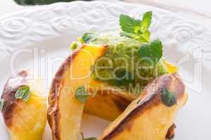 avocado-cream