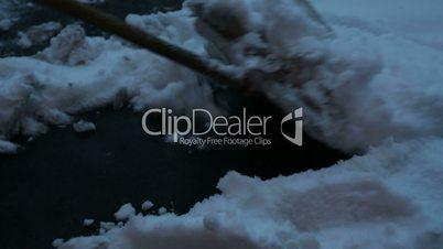 clear snow 14
