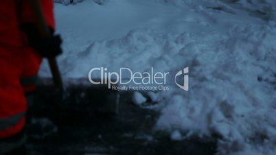 clear snow 15