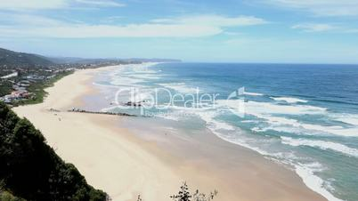Sea - South Africa - huge beaches that even look empty
