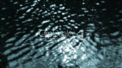 surface water - blue