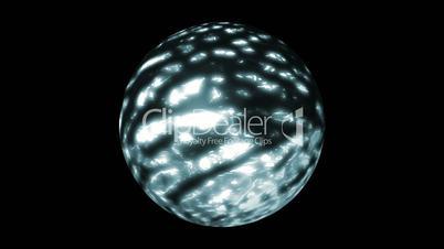 water - ball