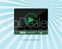 Video Movie Media Player