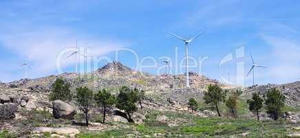 Windrad - Wind turbine 33