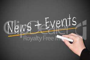 News und Events