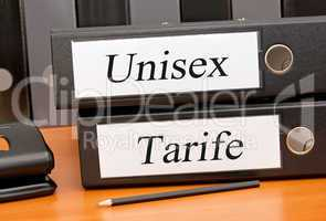 Unisex Tarife