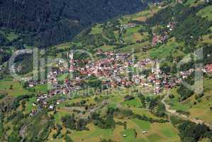 Fließ - Fliess village 01