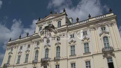 Sheraton Prague Charles Square Hotel,Prague,Czech Republic