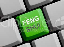Feng Shui online