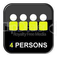 Button: 4 Persons