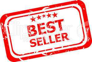 Best seller rubber stamp illustration
