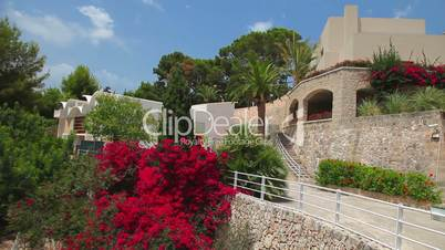 Joan Miro Museum & Art Gallery, Palma de Mallorca, Mallorca Island, Spain