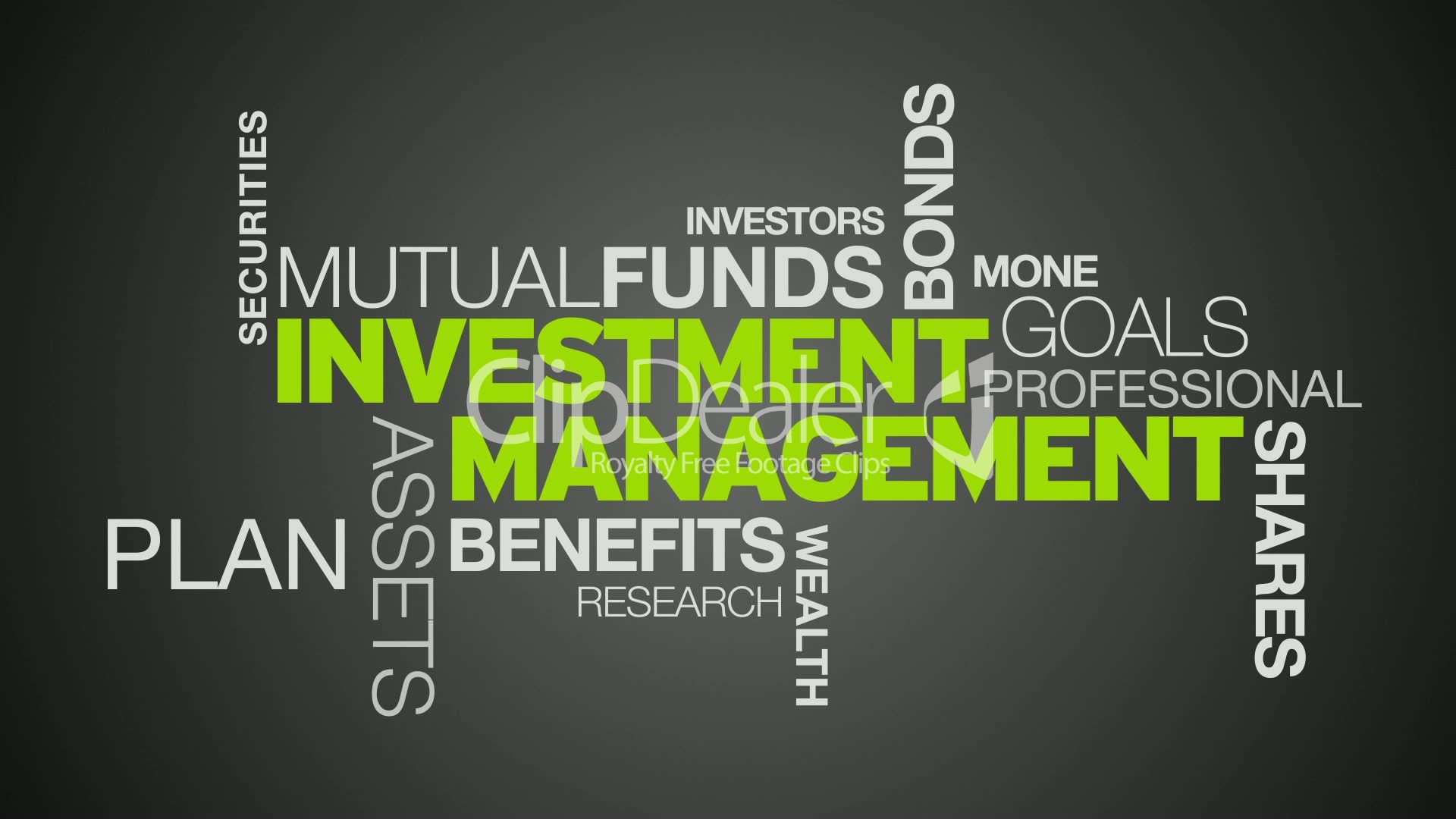 Spanish word investment management investment company act uk