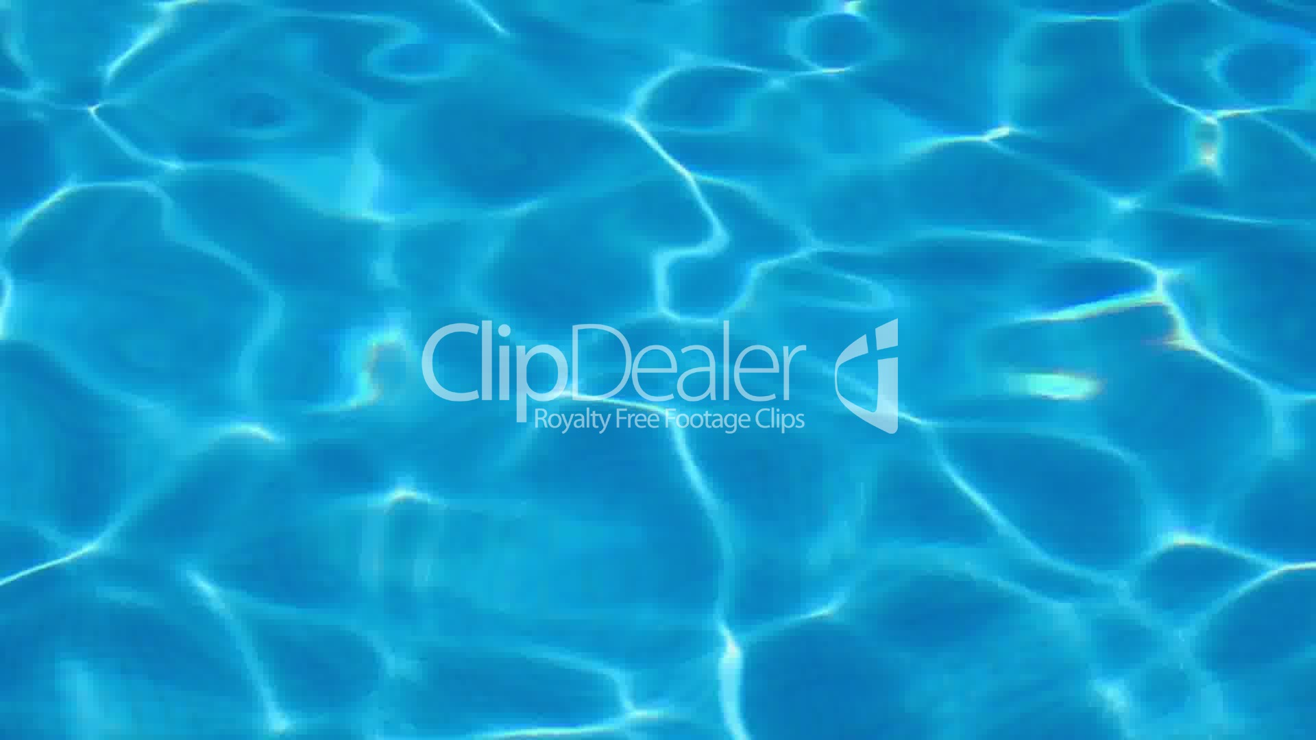 Blue clear water in swimming pool lizenzfreie stock videos und clips for Why is swimming pool water blue
