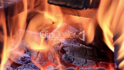 Fire In The Brazier.