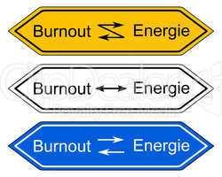 wegweiser burnout