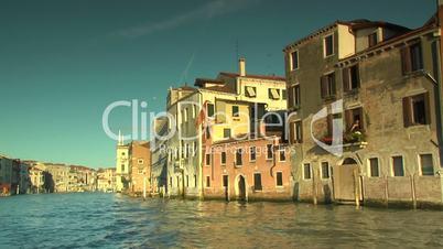 Venice (France/ Europe)