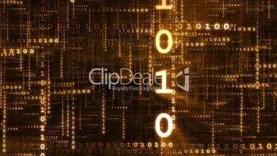 Data Stream Orange