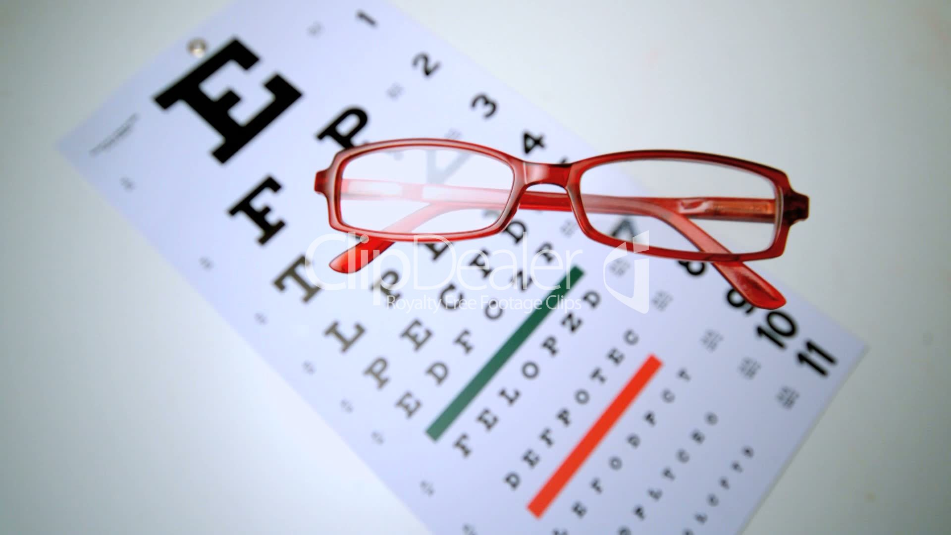Eye test glasses deals